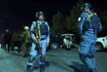 تصویر اعمال ممنوعیت تردد شبانه در افغانستان