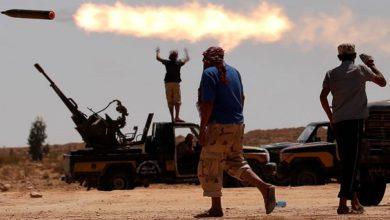تصویر داعش همچنان در حال افزایش نیرو در شمال و غرب آفریقا است