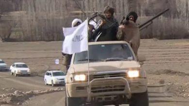 تصویر طالبان: بیعت نکردن با اميرش را به منزله خروج از دین دانست
