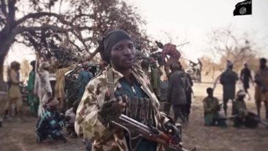 تصویر داعش به دنبال خلافت دوم خود در آفریقا است