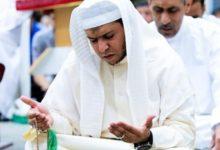 تصویر بازداشت روحانی شیعه بحرینی به اتهام برپایی نماز عید قربان
