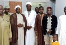 تصویر رشد انتشار مذهب حقه تشیع در آفریقا به همت مقلدین و مراکز مرتبط با مرجعیت شیعه