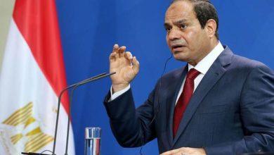 تصویر رئیس جمهور مصر: علما با افکار ضد اسلامی در فضای مجازی مقابله کنند