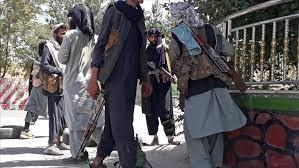 تصویر گزارش سازمان عفو بینالملل از کشتار اقلیت هزاره توسط طالبان در غزنی