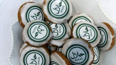 تصویر راه اندازی اولین فروشگاه اینترنتی محصولات حلال در روسیه