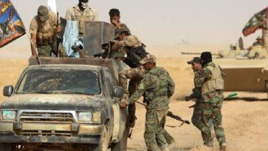 تصویر شکست طرح داعش برای حمله به زائران اربعین در عراق