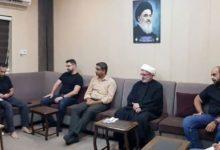 تصویر برگزاری نشست «مبانی مشروعیت حکومت داری و حاکم در دستاوردهای نهضت حسینی»
