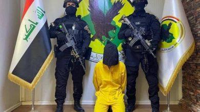تصویر صدور حکم اعدام برای 25 هزار تروریست در عراق