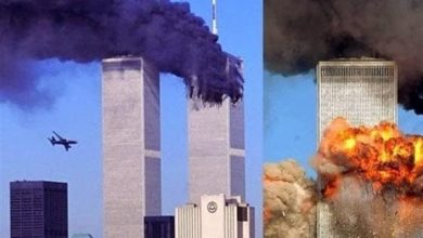 تصویر پلیس فدرال آمریکا اولین سری از اسناد حملات ۱۱ سپتامبر را منتشر کرد