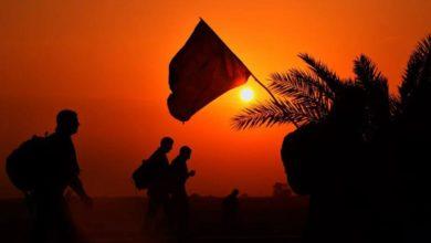 تصویر نامه جمعی از اساتید حوزه علمیه کربلا به نخست وزیر عراق: مرزها را به روی زائرین اربعین باز کنید