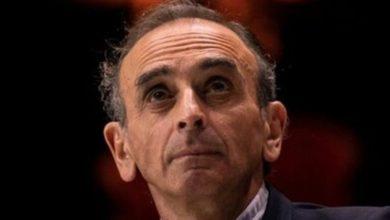 تصویر اسلام ستیز فرانسوی کاندیدای ریاست جمهوری می شود