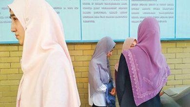تصویر لغو ممنوعیت حجاب در مدارس ازبکستان پس از ۲۷ سال