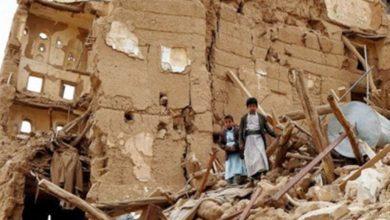 تصویر نماینده سازمان ملل خواستار پیشبرد راه حل سیاسی فراگیر در یمن شد