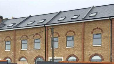 تصویر افتتاح اولین مسجد در «میدستون» انگلیس