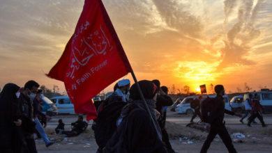 تصویر ایران خواستار همکاری دولت عراق برای کاهش هزینههای سفر اربعین شد