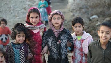 تصویر یونیسف: ۱۰ میلیون کودک در افغانستان نیازمند کمک بشردوستانه هستند