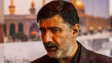 تصویر انتقاد معاون آستان حسینی از منع ورود زائران به عراق
