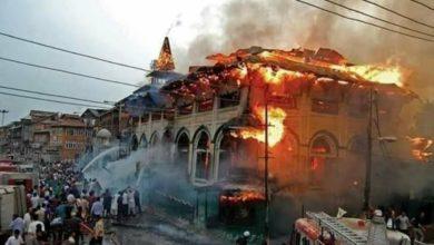 تصویر افزایش خشونت نژادپرستانه علیه مسلمانان هند در سایه بی توجهی دولت «نارندرا مودی»