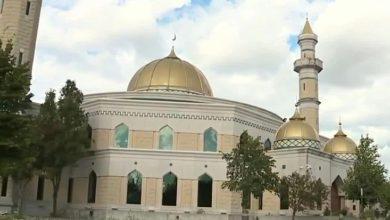 تصویر برگزاری نشست های تعاملی آشنایی با ارزش های اسلام در مساجد «میشیگان»
