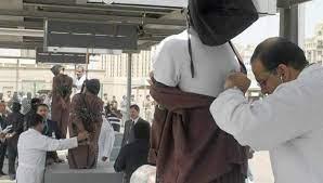 تصویر «اعدام» روش سیستماتیک آل سعود برای حذف مخالفان