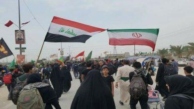 تصویر افزایش سهمیه زائران ایرانی اربعین به ۶۰ هزار نفر