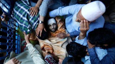 تصویر ایجاد کمپین توییتری در محکومیت جنایات هند علیه مسلمانان کشمیر