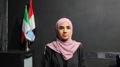 تصویر بانوی محجبه، جوانترین کاندیدای شورای شهر رم