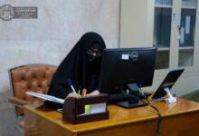 تصویر برگزاری دوره آموزشی قرآنی به همت آستان مقدس علوی
