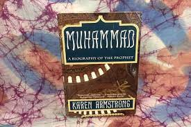 تصویر کتاب درباره سیره پیامبر خدا صلی الله علیه و آله پرفروش ترین کتاب در آمریکا