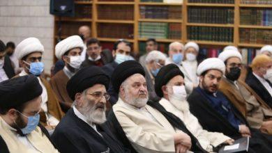 تصویر افتتاح بخش زبان های اروپایی در مرکز و کتابخانۀ مطالعات اسلامی