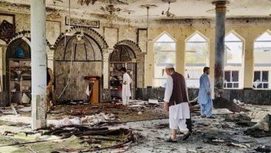 تصویر طالبان و داعش در ریختن خون شیعیان افغانستان شریک هستند