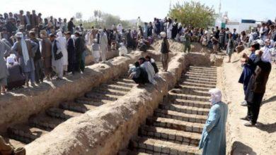 تصویر اسامی و القاب افراد انتحاری انفجارهای اخیر افغانستان