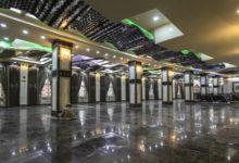 تصویر فاز دوم پروژه توسعه آستان مقدس حسینی اجرا می شود