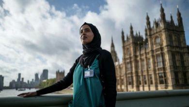 تصویر درخواست دانشجویان مسلمان برای دریافت وام بدون بهره از دولت انگلیس