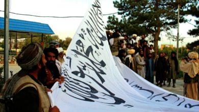تصویر افغانستان در مسیر انحطاط طالبانی