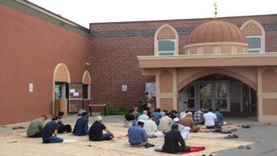 تصویر تعیین ماه اکتبر به عنوان ماه «تاریخ اسلام» در کانادا