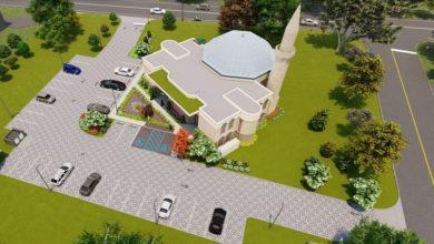 تصویر تصویب ساخت مسجد در زمین دانشگاه سابق در شهر مدیسون آمریکا